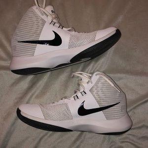 Nike Men's Air Percision Basketball Shoe